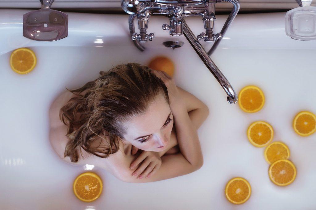 風呂 入浴 温める